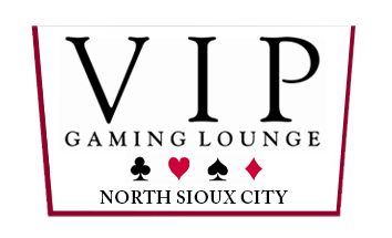 VIP-Gaming-Lounge-North-Sioux-City-Logo